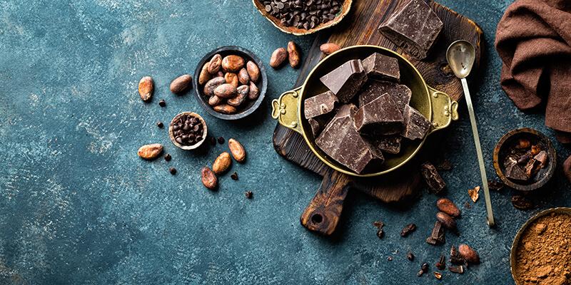Le chocolat: bon ou pas pour la santé ?