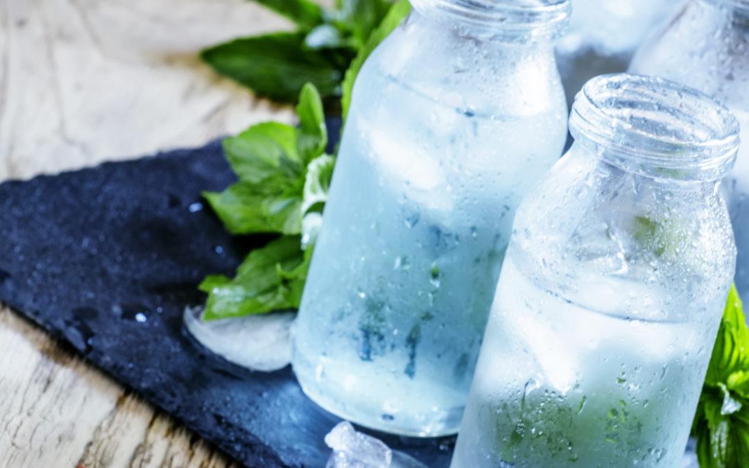 L'importance de l'eau dans nos vies
