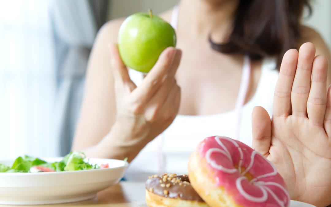 Pourquoi je ne considère plus le compte des calories