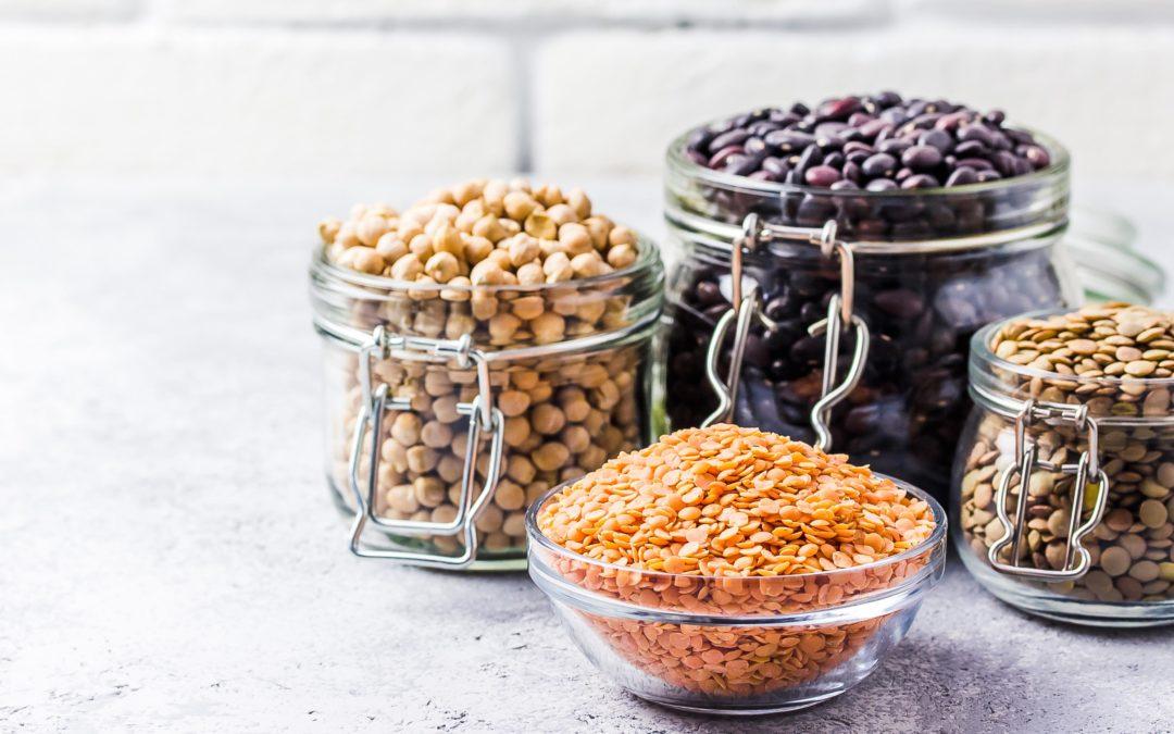 Les protéines végétales: suffisantes ou pas ?